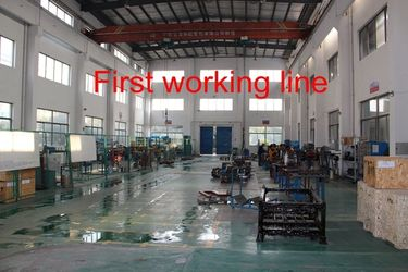 first working line