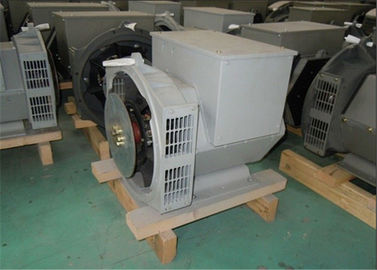 चीन 28kw 35KVA Electric Generator 3000rpm 220v Alternator Three Phase वितरक