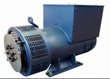 चीन Conpound Excitation Synchronous 3 Phase Alternators 16kw / 20kva 180 Degree वितरक