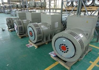चीन Portable Permanent Magnet Alternator 350kva AC Diesel Excitation वितरक